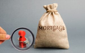 mortgage and refinance rates